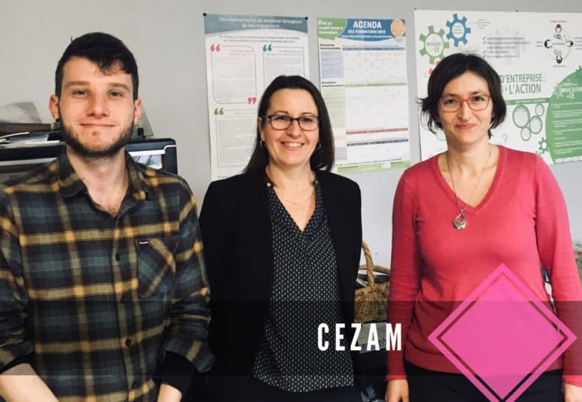 Rhizcom - Conseil strategie communication - Cezam